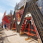 Scaffolding Shuttering & Formwork