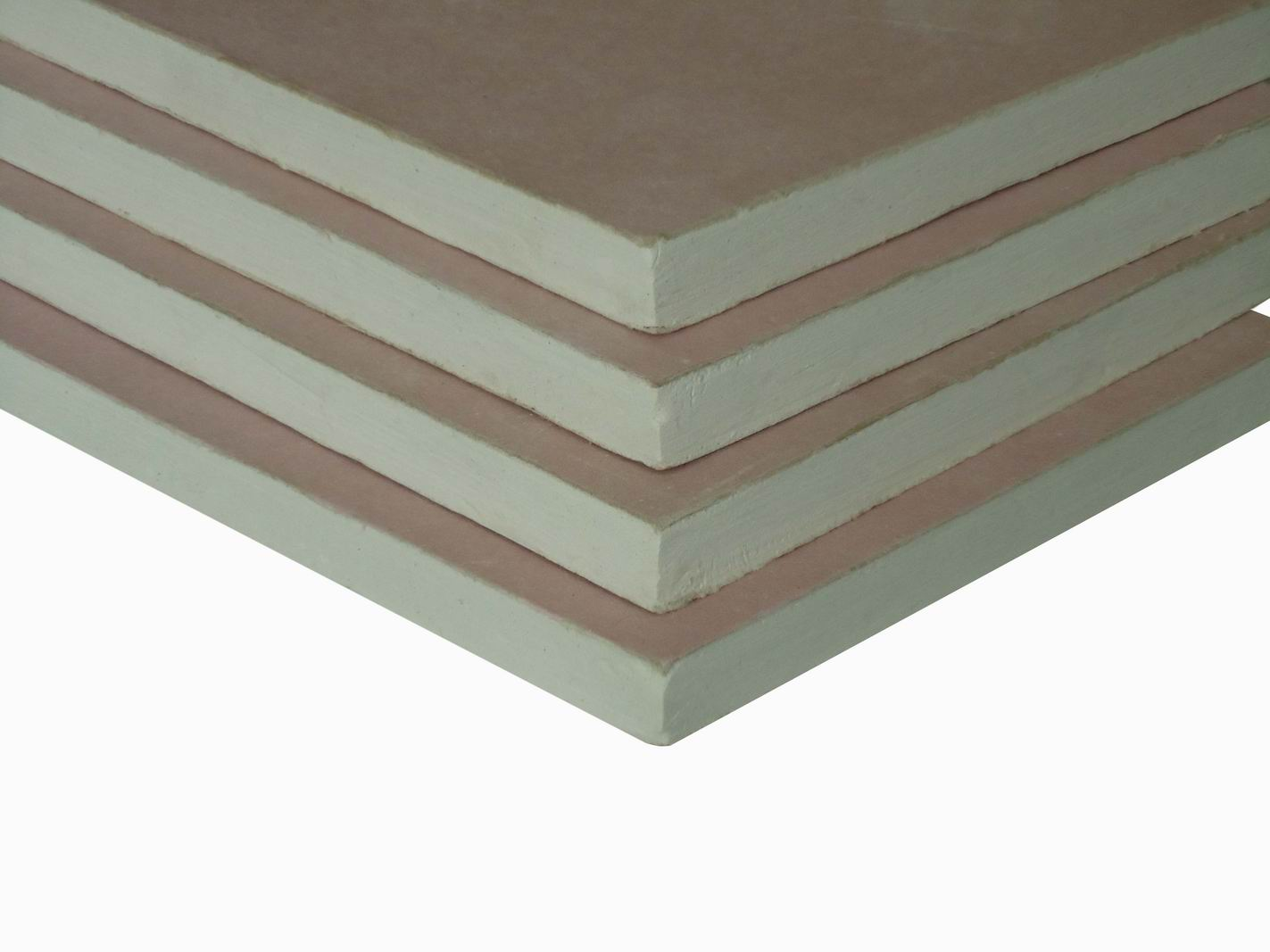 Fire-Resistant-Gypsum-Board