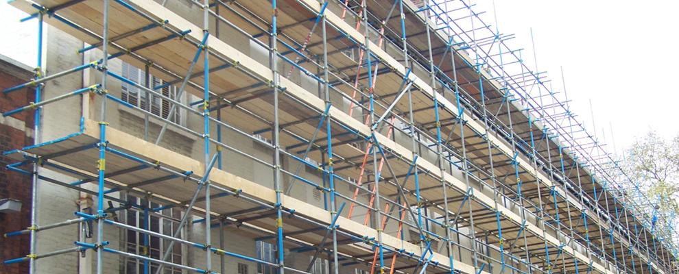 Aluminum Scaffolding Steel Scaffolding Dubai Uae
